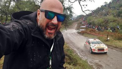 Photo of La intimidad del Rally de Argentina