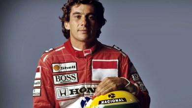 Photo of Ayrton Senna, la leyenda eterna