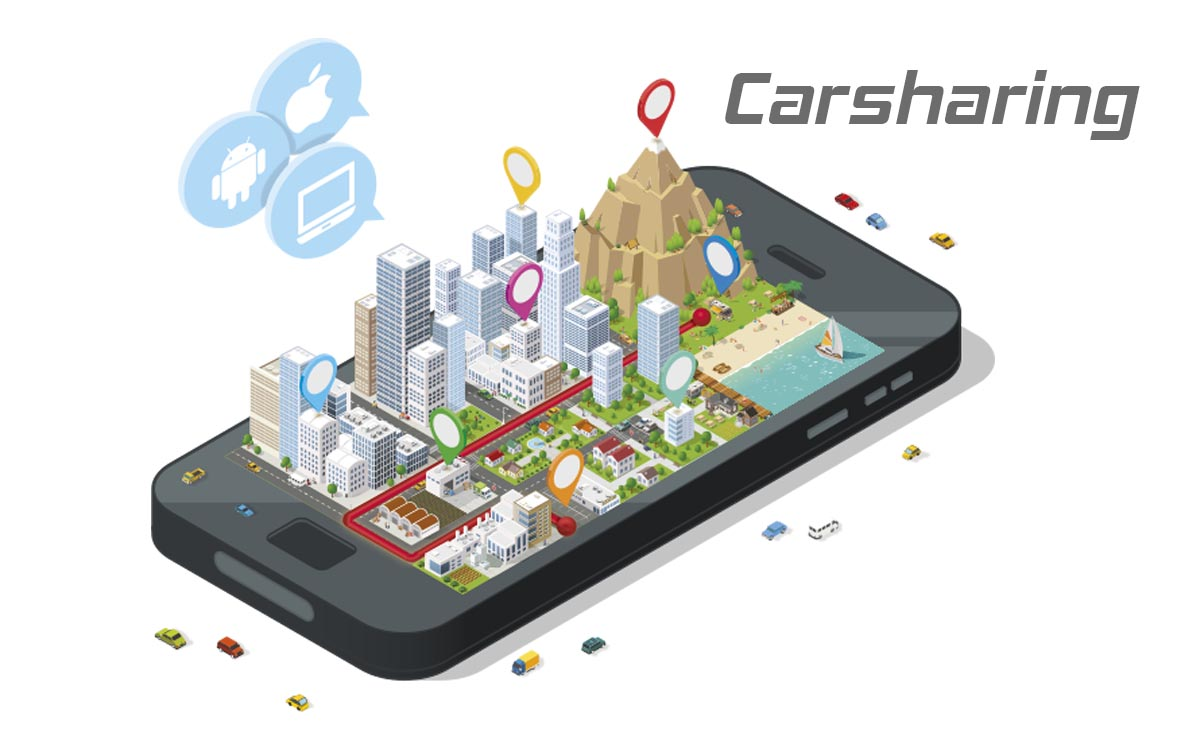 Carsharing: Un sistema de transporte para tener en cuenta