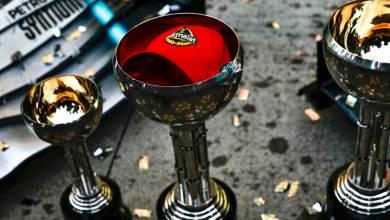 Mercedes dedicated the title to Niki Lauda