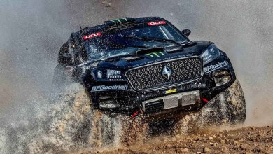 Nani Roma aspira a llegar en el Top 5 en el Dakar 2020