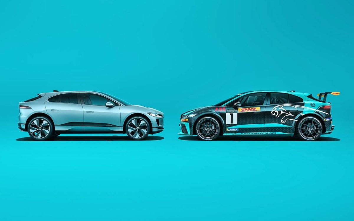 Jaguar I-Pace2