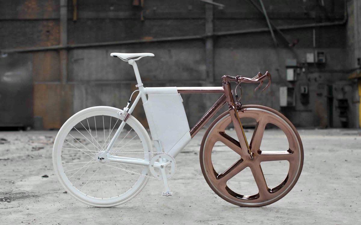 Peugeot Cycles DL121
