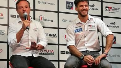 Rubens Barrichello, luxury addition to Toyota GAZOO Racing Argentina