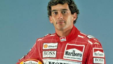 Photo of Cómo Ayrton Senna inspiró a Esteban Guerrieri