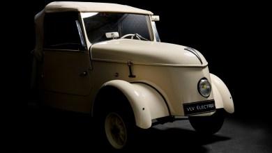 Photo of Peugeot VLV: La electrificación en los años '40