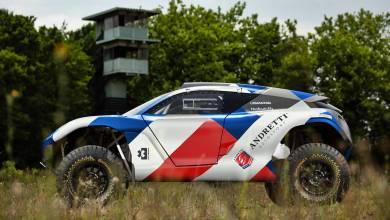 Andretti Extreme E