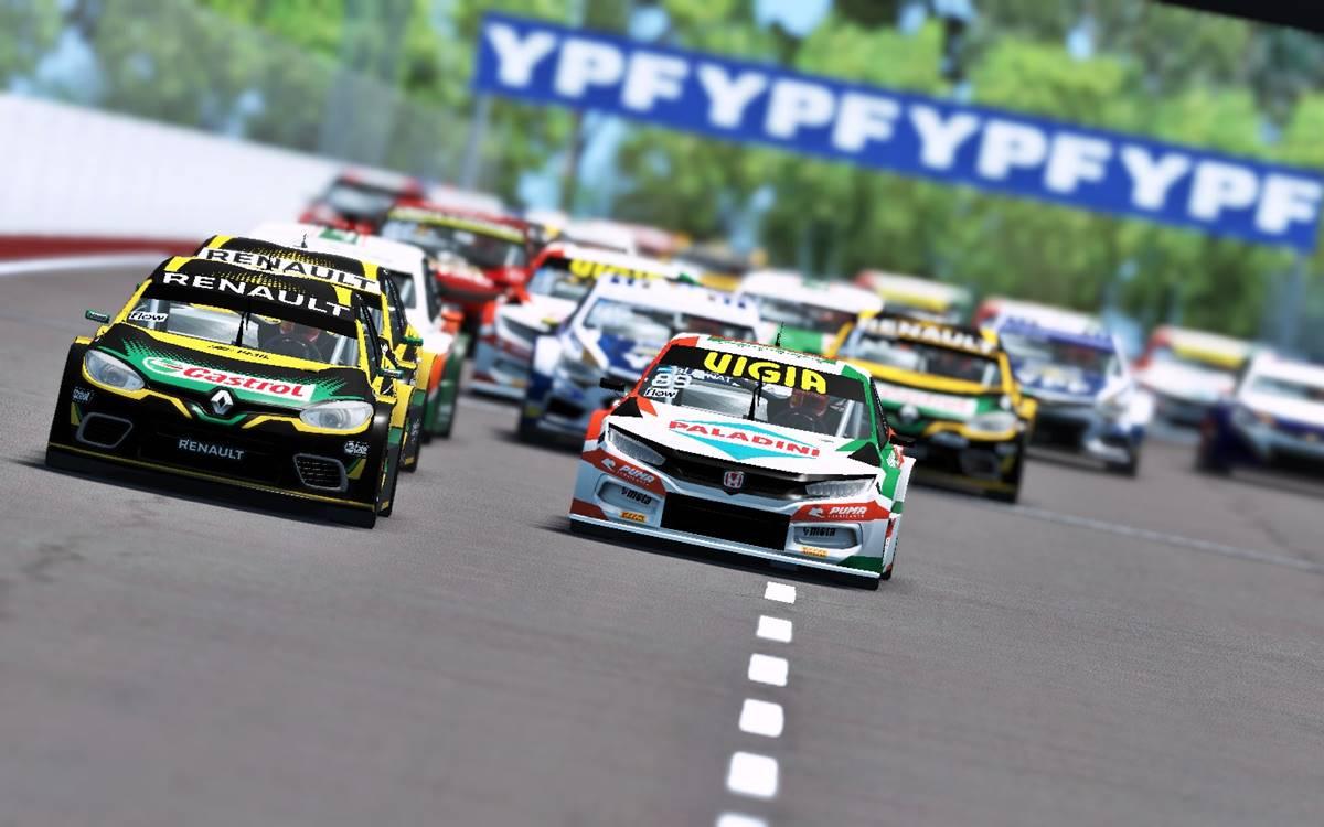 Super TC2000 eSports