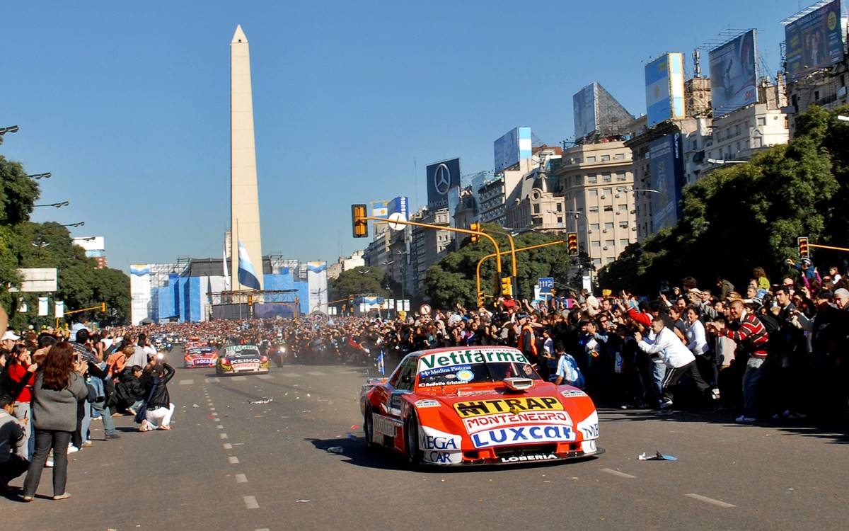 Turismo Carretera Bicentenario