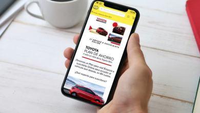 Toyota Savings Plan