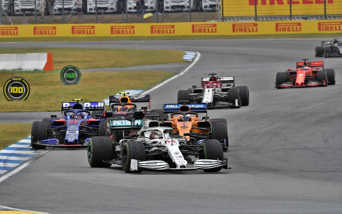 GP Alemania 2019