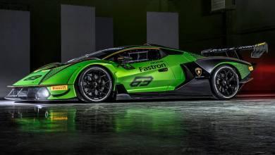 Photo of Lamborghini Essenza SCV12: Una súper máquina que pide pista