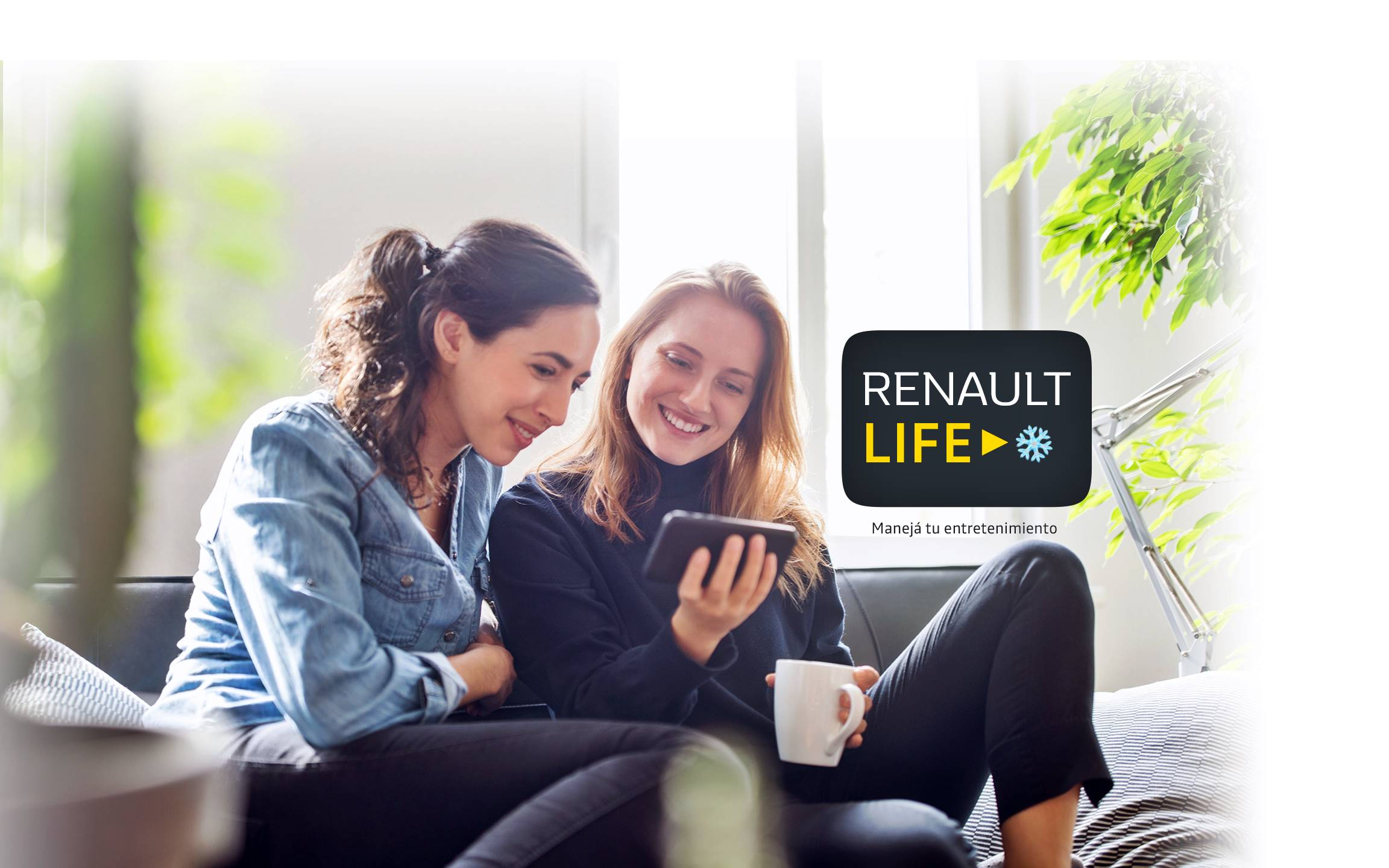 Renault Life Winter Edition