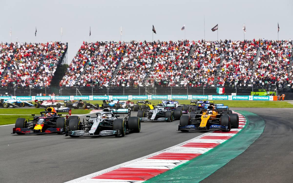 F1 público