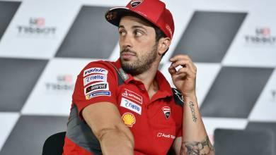 Photo of Andrea Dovizioso tiene reemplazante en Ducati