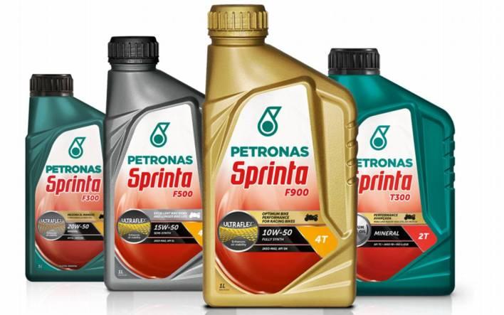 Petronas Sprinta