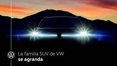 Photo of El Proyecto Tarek tiene nombre… VW Taos