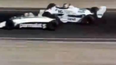 Photo of El toque que privó a Carlos Reutemann de ser campeón de Fórmula 1 en 1981