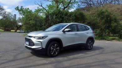 Photo of Nueva Chevrolet Tracker: El SUV que quiere reinar en su segmento
