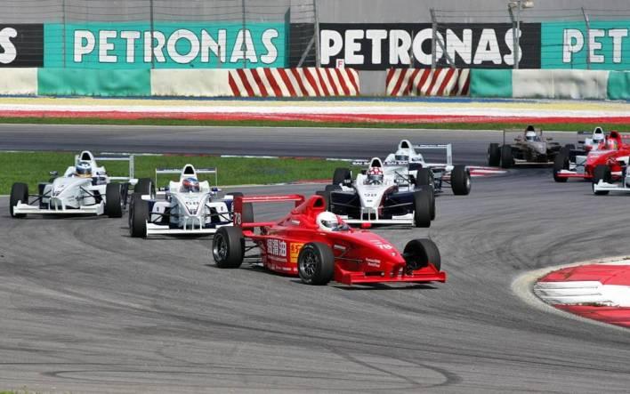 Fórmula Américas Súper GP