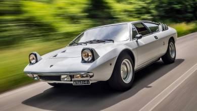 Photo of Lamborghini Urraco: Un clásico que cumple 50 años