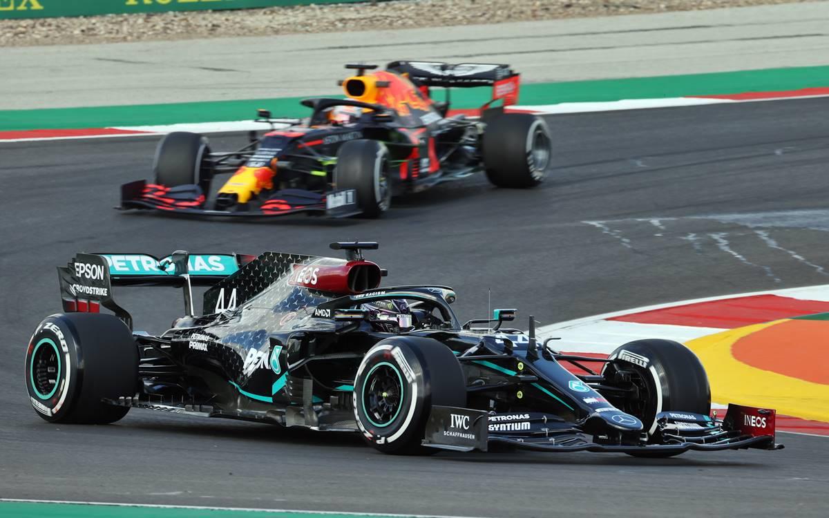 Lewis Hamilton Portugal