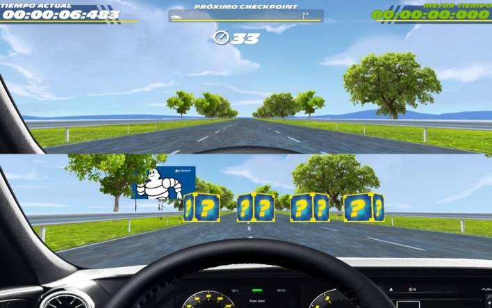CarDriverXP