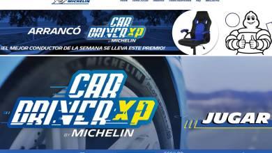 Photo of CarDriverXP: La nueva campaña de seguridad vial de Michelin