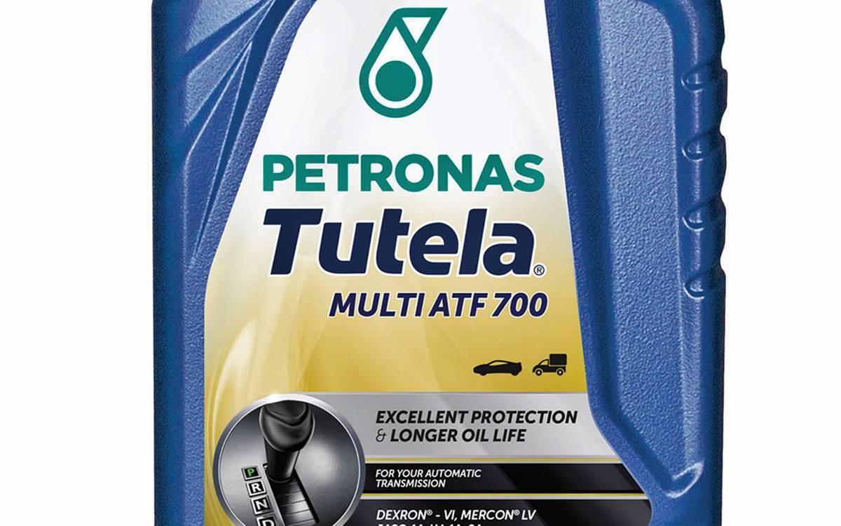 Petronas Tutela