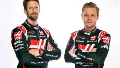 Photo of Romain Grosjean y Kevin Magnussen dejan Haas a fin de año