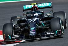 Photo of Gran Premio de Portugal: Valtteri Bottas, el dueño del viernes en Portimao