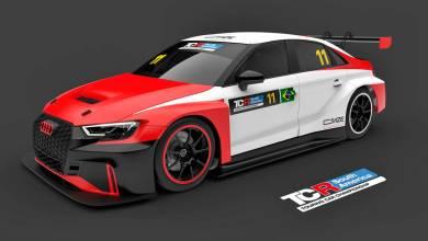 Audi TCR South America