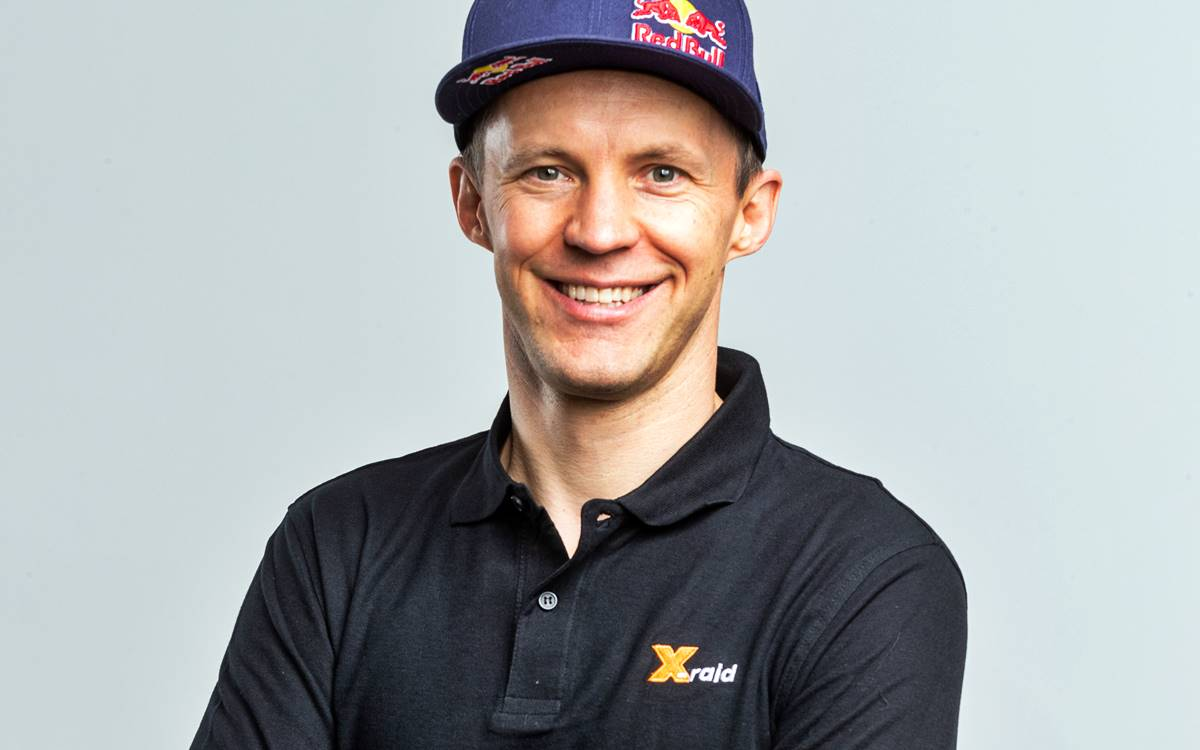 Mattias Ekström