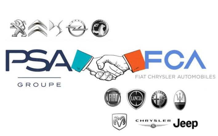 FCA y PSA
