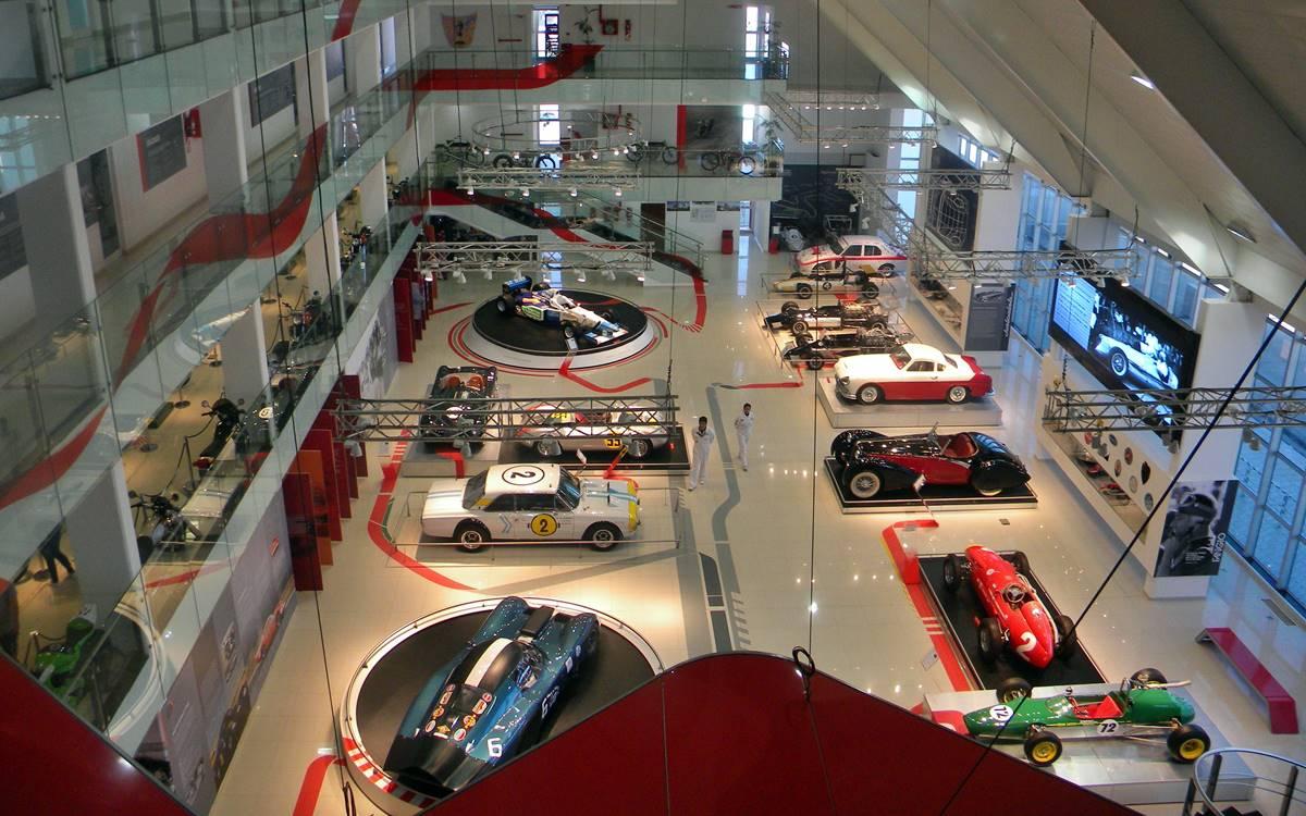 Thermal Museum