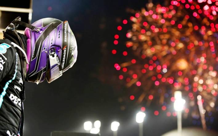 Bahrain Grand Prix 2021