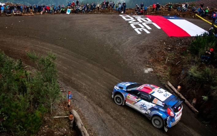 Rally de Chile