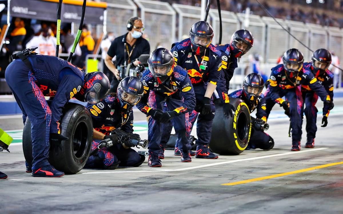 Gran Premio de Bahrain 2021