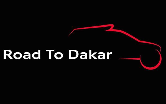Audi Dakar