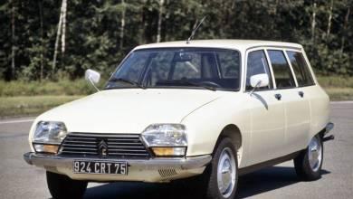 Citroën GS Break