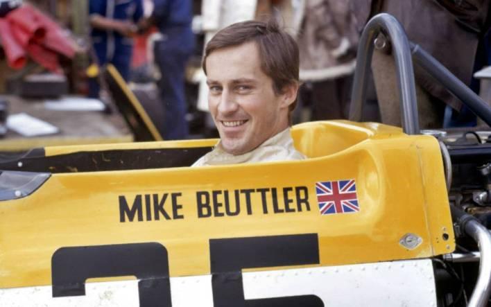 Mike beuttler