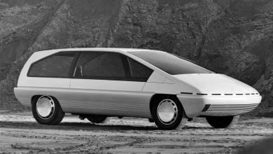 Citroën Xenia Concept Car