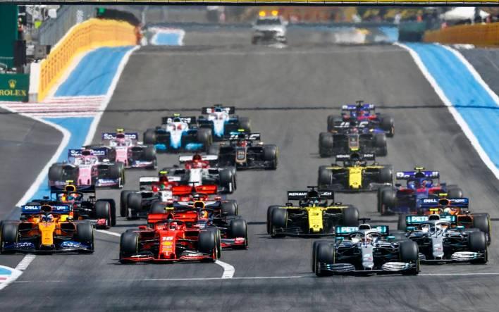 GP de Francia 2019