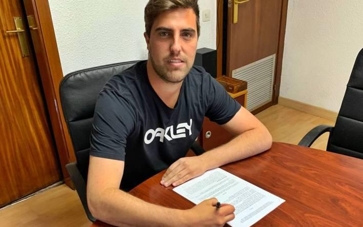 Pepe Oriola