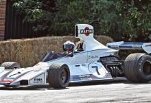 Carlos Reutemann Goodwood
