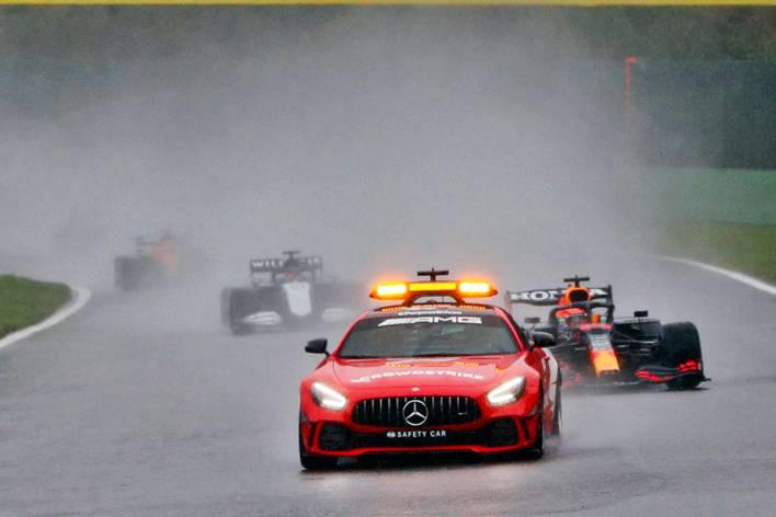 Max Verstappen Belgium 2021
