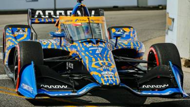 McLaren IndyCar