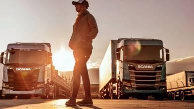 Scania Drivers