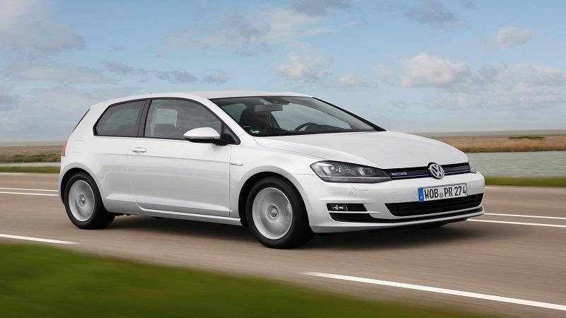 Volkswagen Golf 1 0 Tsi Bluemotion Driving Efficiency Autonags