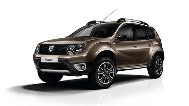 Dacia Duster od sljedeće godine i sa sedam sjedala